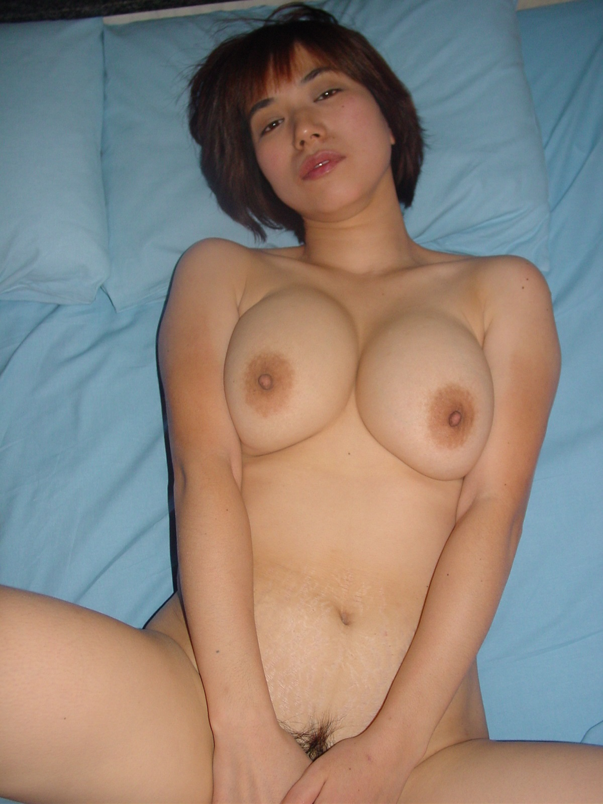 Naked Asian Panty Down Photos